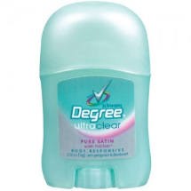 DegreeDeodorant