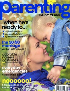 Parenting-Mag-October-2009-Cover