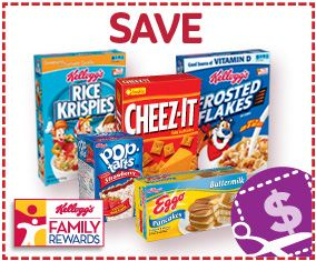 KelloggsRewards