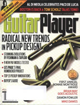GuitarPlayerMagazine